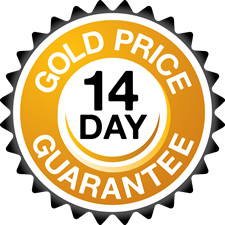 Gold Price Guarantee